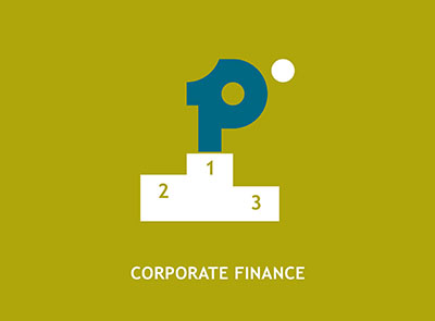Corporate Finance - Premier Corporate Group